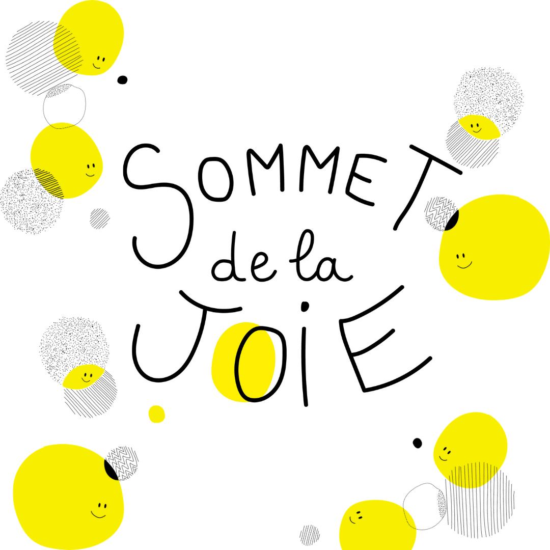 Sommet de la joie
